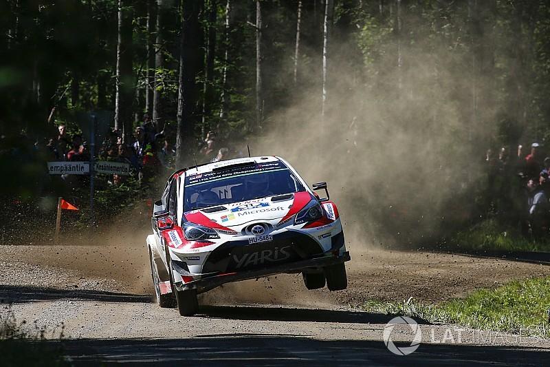 El WRC tiene calendario confirmado, con el regreso de Turquía