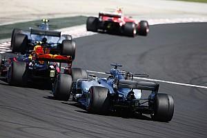 F1 Noticias de última hora Red Bull cree que Ferrari/Mercedes solo les superan en el motor de Q3