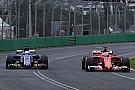 Officiel - Sauber prolonge son partenariat avec Ferrari