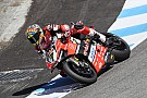 World Superbike WorldSBK Amerika: Davies taklukkan duo Kawasaki di Corkscrew