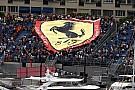 Ferrari осталась самой популярной командой, Mercedes добилась прироста