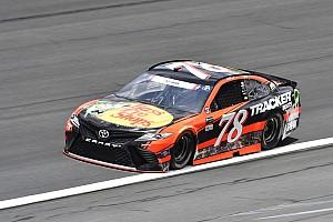 NASCAR Cup News NASCAR 2017: Martin Truex Jr. neuer Spitzenreiter der Fahrerwertung