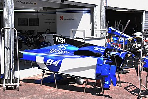 Fórmula 1 Últimas notícias Sauber conclui pacote de desenvolvimento no GP de Mônaco