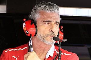 Formule 1 Nieuws Arrivabene denkt dat kampioenschap nog niet voorbij is