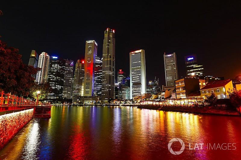 المتابعون يصوتون على بثّ أحد سباقات جائزة ماليزيا الكبرى السابقة مجاناً على الإنترنت