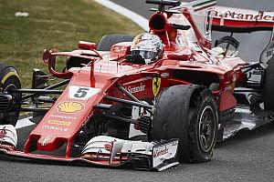 Formula 1 Commento Ferrari: ecco tre punti per far crescere la SF70H