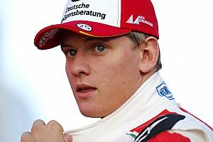 F3 Europe Test raporu Hungaroring F3 testi: İlk günde Schumacher lider!