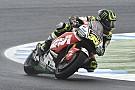 MotoGP Deux chutes en course et 2e abandon de suite pour Crutchlow