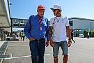 Лауда: Хемілтон - найкращий гонщик Формули 1 всіх часів