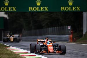 Formule 1 Réactions Alonso : Les commissaires