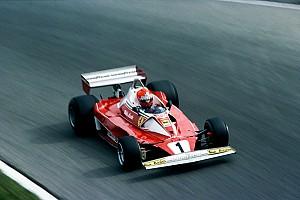 Forma-1 Különleges esemény Lauda és az 1976-os baleset: egy elképesztő visszatérés