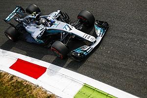 Formula 1 Practice report Italian GP: Mercedes stays top in FP2, Ferrari closes in