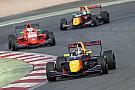 Formula Renault Gara 1: primo successo per Ticktum all'Hungaroring