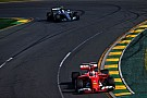 Mercedes: Australia defeat down to Ferrari pace, not strategy
