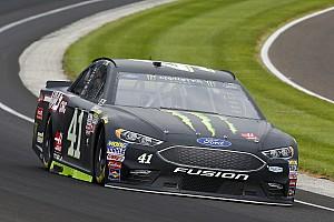 Stop/Go Livefeed NASCAR: A versenyző nézetéből a becsapódás