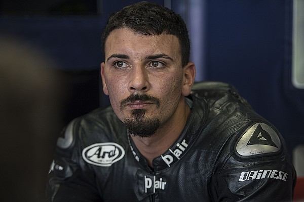 Giugliano krijgt kans bij Honda tijdens WSBK Lausitzring