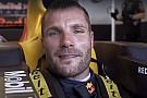 Формула 1 Чемпіон DTM Мартін Томчік протестував болід Формули 1