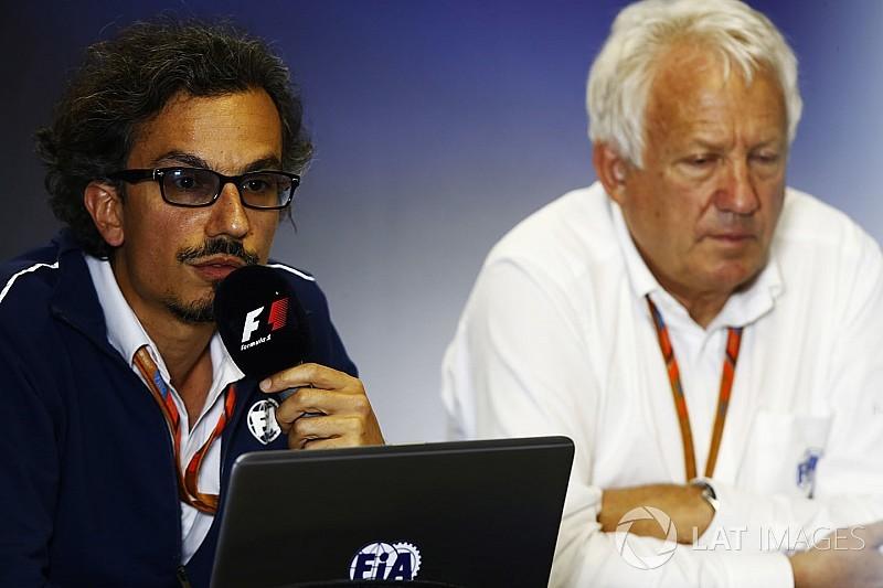"""La FIA dará seguimiento """"cercano"""" al aeroscreen de Indy"""