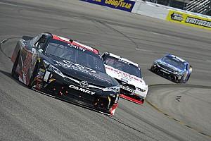 NASCAR XFINITY Noticias Los equipos de Xfinity sacan provecho en Charlotte