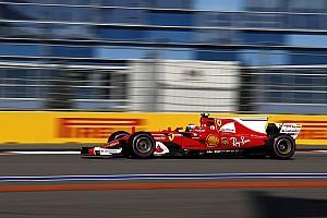 Формула 1 Самое интересное Гран При России: лучшие фото субботы