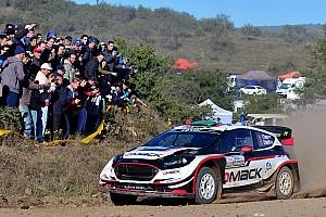 WRC Ultime notizie Il Rally d'Argentina 2018 avrà una nuova