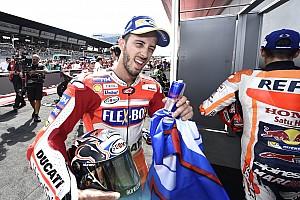 Geral Últimas notícias MotoGP em grande estilo e NASCAR; o fim de semana em imagens