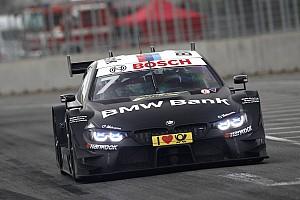 DTM Yarış raporu Norisring DTM: BMW'nin domine ettiği yarışta zafer Spengler'in