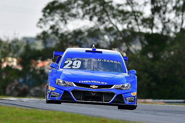 Stock Car Brasil Serra overcomes Camilo and win the pole for tomorrow's  Million Race