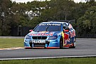 Supercars Lowndes impressed with V6 Supercar engine
