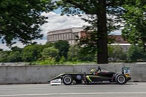 فورمولا 3 الأوروبية تقرير السباق فورمولا 3: نوريس يشقّ طريقه من المركز الخامس ليفوز بالسباق الثاني في نوريسرينغ