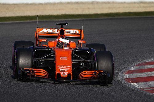 Maximale Belastung für die Beziehung zwischen McLaren und Honda