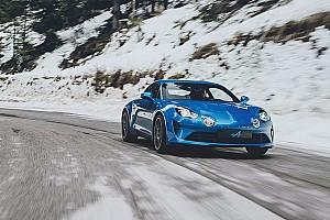 Auto Actualités Alpine devra dégager des bénéfices pour grandir