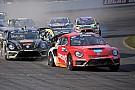 Global Rallycross Atlantic City: Supercar Rounds 8-9 recap