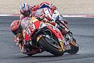 """MotoGP Petrucci: """"Ni siquiera el propio Márquez sabe de lo que es capaz"""""""