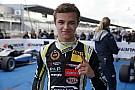 诺里斯问鼎F3欧锦赛总冠军