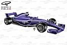 Видеоанализ: какими станут машины Ф1 в 2017 году