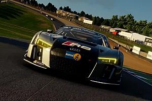 Automotive Nieuws Gran Turismo Sport scheurt in de herfst naar de PS4