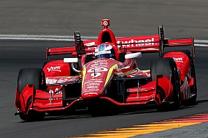 IndyCar Qualifying report Watkins Glen: Top 10 quotes after qualifying