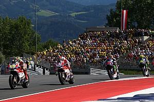 MotoGP Special feature Austria MotoGP: Motorsport.com's rider ratings