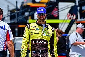 NASCAR Cup Practice report Paul Menard leads Friday Cup practice at Pocono