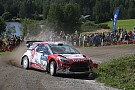 WRC Finlandia: Meeke juara reli, dan Neuville kuasai Power Stage