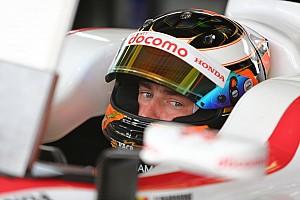 Super Formula Son dakika Vandoorne, Super Formula'yı galibiyetle tamamladı