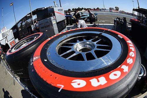 IndyCar extends Firestone contract, adjusts tire allotment