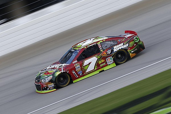 Ty Dillon to sub for Regan Smith in Cup race