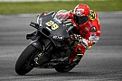 First official tests of the new season get underway for Ducati Team at Sepang