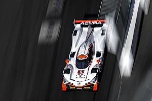 IMSA Crónica de Clasificación Montoya puso el Acura en la pole