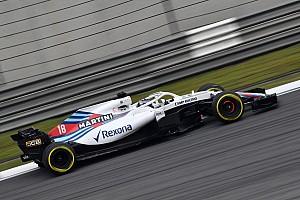 «Нет скорости ни на прямых, ни в поворотах». Стролл о концепции FW41