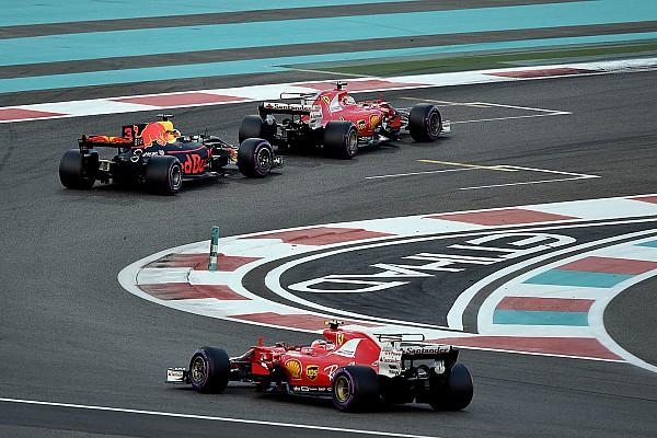 Провал Ferrari в Абу-Дабі змусив італійську пресу бідкатися