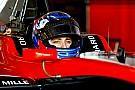 GP3 Hughes, ART ile GP3'te yarışacak