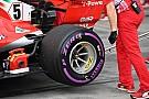 Avustralya GP öncesi: Kullanılan/kullanılmayan lastikler